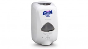 Dosador-PURELL-TFX-Touch-Free