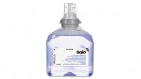 GOJO-Sabonete-Premium-em-Espuma-para-as-Mãos-com-Condicionadores-de-Pele-TFX