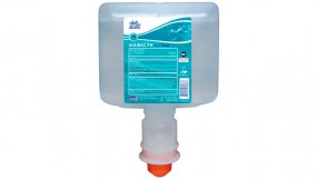 Sabonete Espuma AntiBAC FH Pure Automático Touch Free 1.2L Deb Stoko