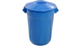 cesto-plastico-com-tampa-100l-azul-jsndestaque
